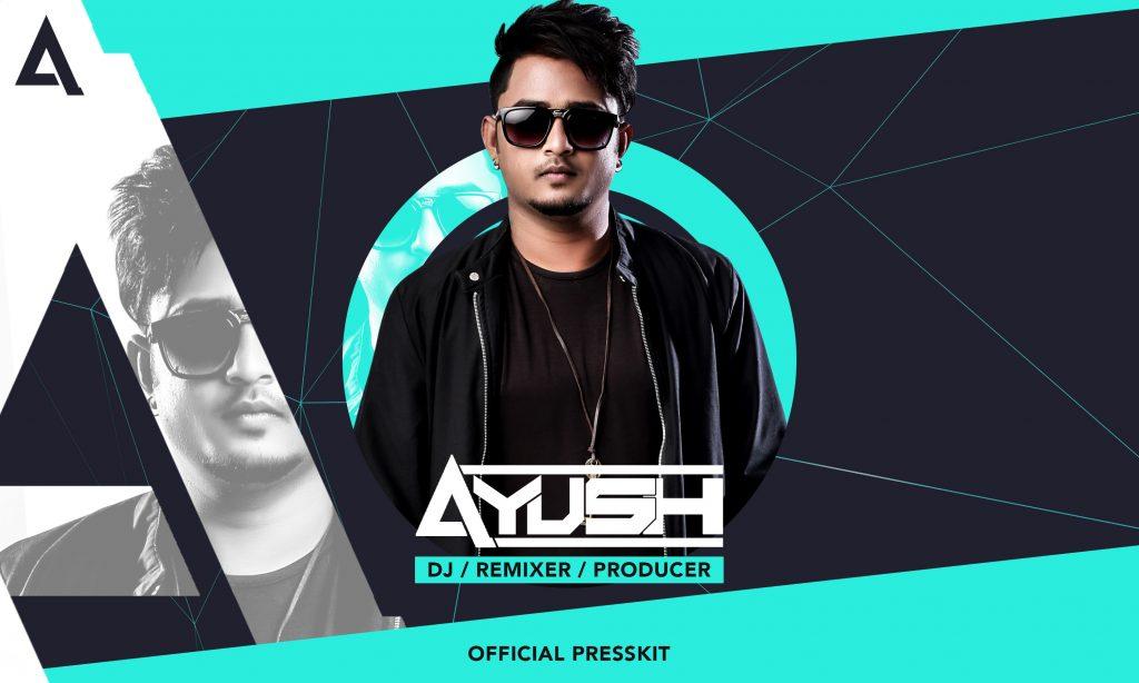 DJ AYUSH