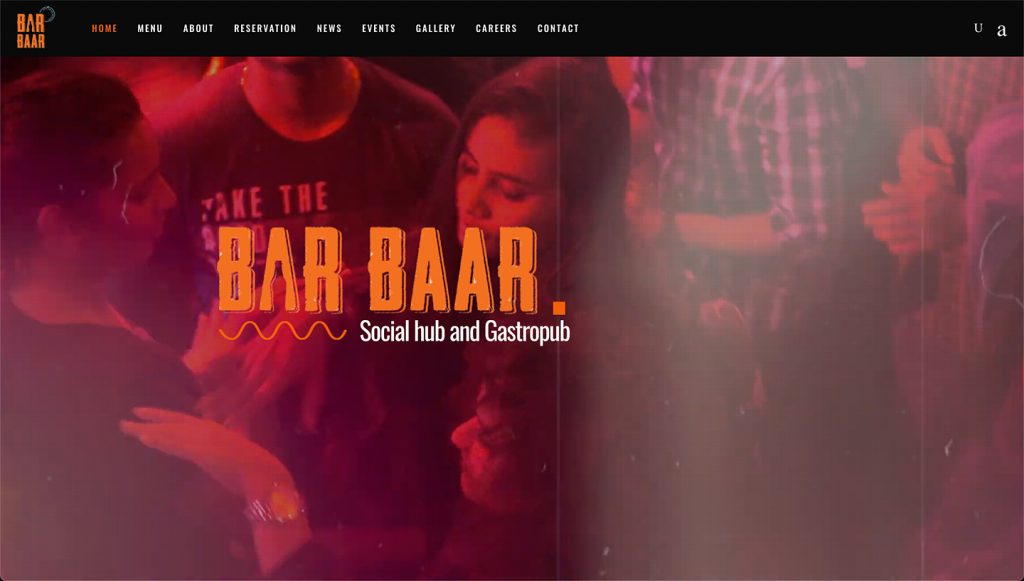 Bar Baar